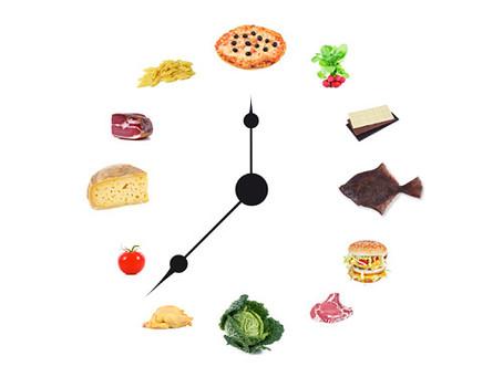 Mes 5 conseils pour ne plus avoir tout le temps faim.