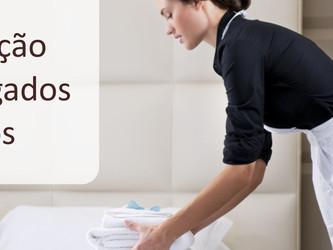 Principais direitos trabalhistas das empregadas domésticas.