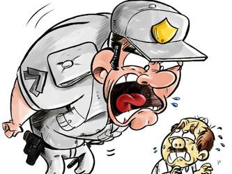 Desacato a autoridade não pode ser considerado crime, decide 5ª Turma do STJ