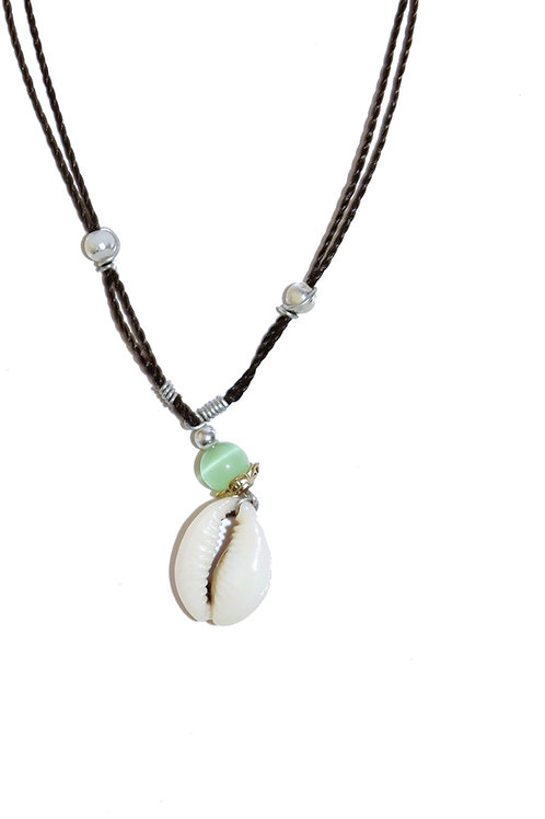 Recycled Shell Necklace