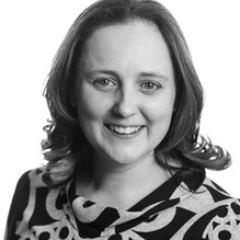Catherine Grant, Business Manager
