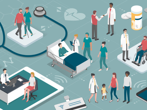 Just how significant is Scan4Safety for the NHS?