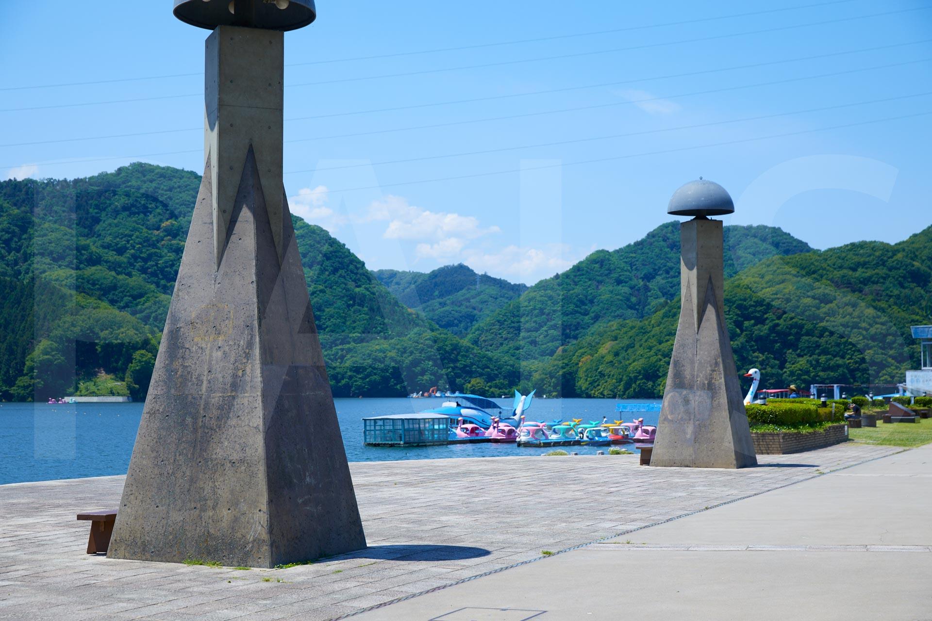 相模湖公園