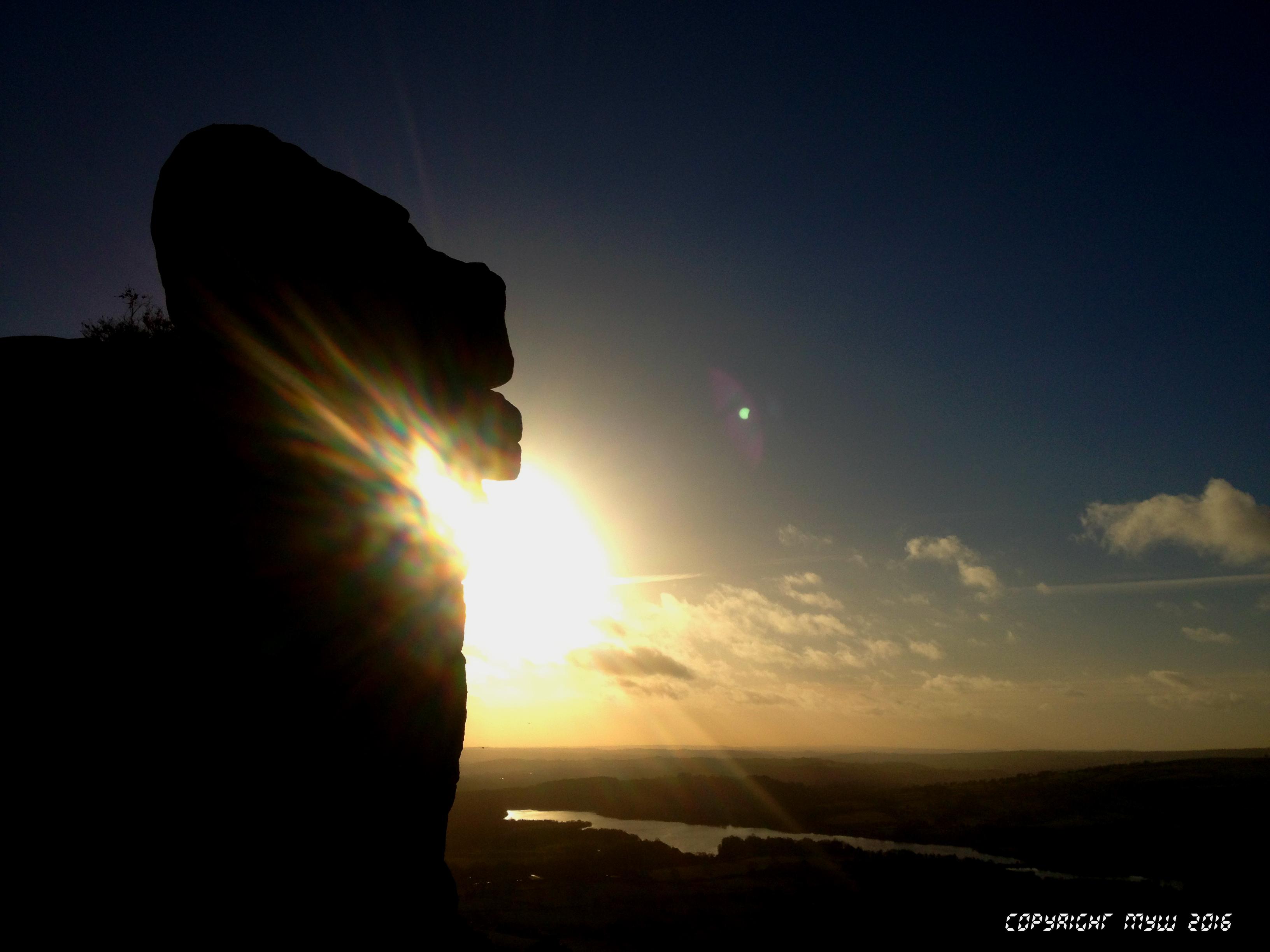 Fire Sphinx
