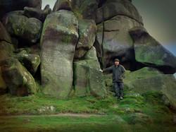 Limestone Way Ridge