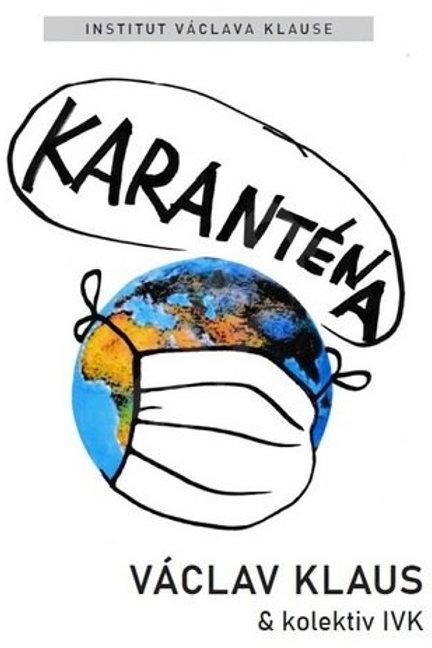 Karanténa - tištěná