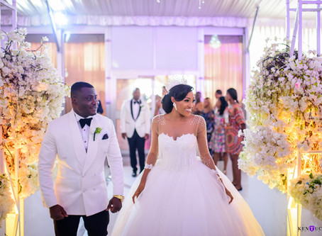 BEST WEDDING MOMENTS OF 2019