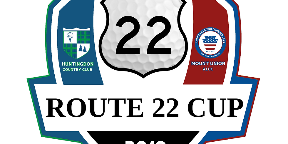 Route 22 Ryder Cup