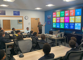 Bermuda: Sustainability, technology and ocean conservation at the BIOS MARINE ROV 2020Program Launch