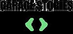 Garage Stories Logo Transparent