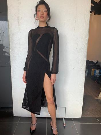 Styles unique appartenant à Roberta Einer