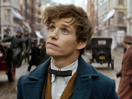 Actor of the Week: EDDIE REDMAYNE