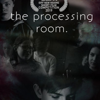 The Processing Room