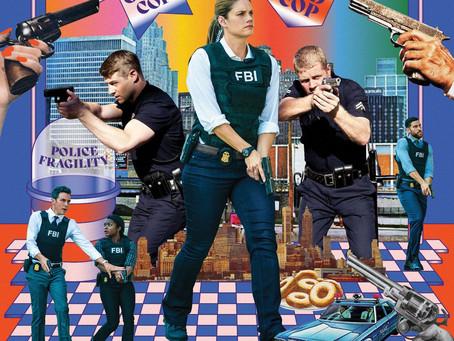 SENIORS CLASS - The Cops