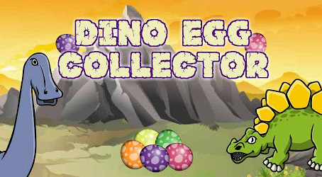 SUMMER ONLINE: Dino Egg Collector - The Challenges! -  #taskmastermixup