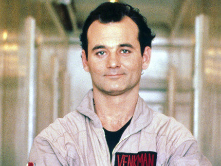 Actor of the Week: BILL MURRAY