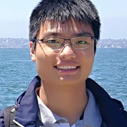 Wentao Chen