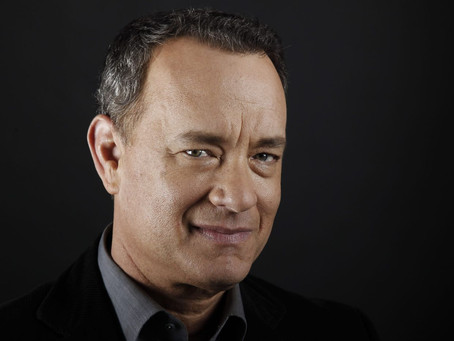 Actor of the Week: TOM HANKS