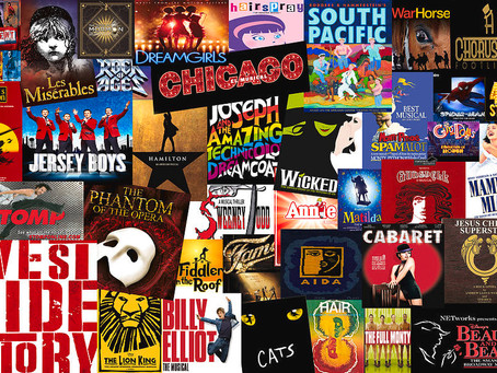 Genre of the Week: MUSICALS