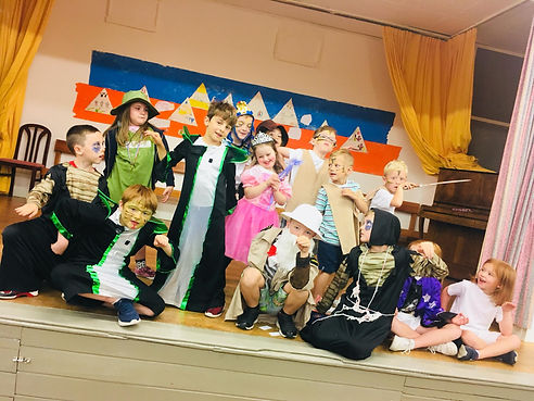 Dundee Drama Group