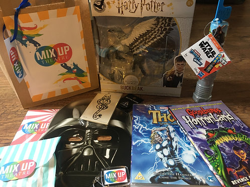 Mix Up Theatre SURPRISE Gift Bag Deluxe!