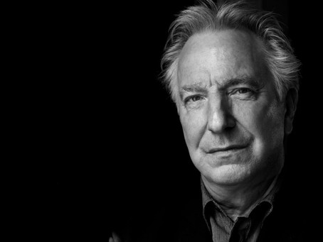 Actor of the Week (The British Villain): ALAN RICKMAN