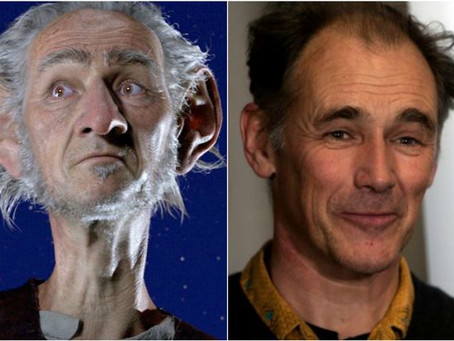 Actor of the Week: MARK RYLANCE