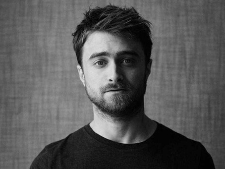 Mix Up Star: DANIEL RADCLIFFE