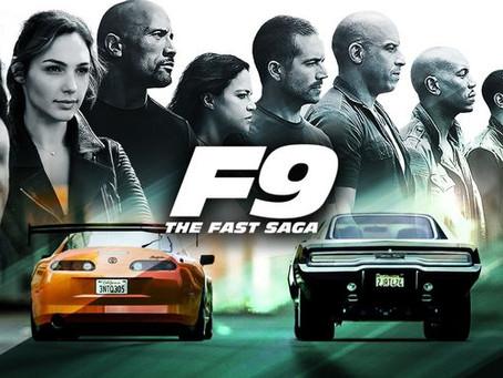 F9 The Fast Saga - The Originals