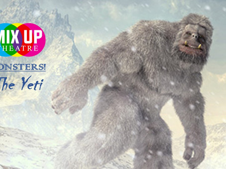 GOOSEBUMPS ONLINE: Monsters!: The Yeti