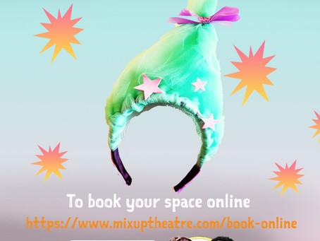Make a Trolls Wig - Easter Online
