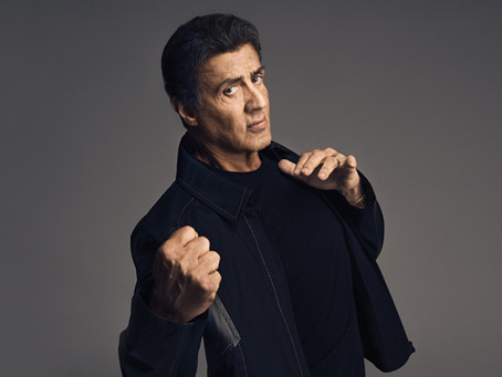 Mix Up Star: SYLVESTER STALLONE