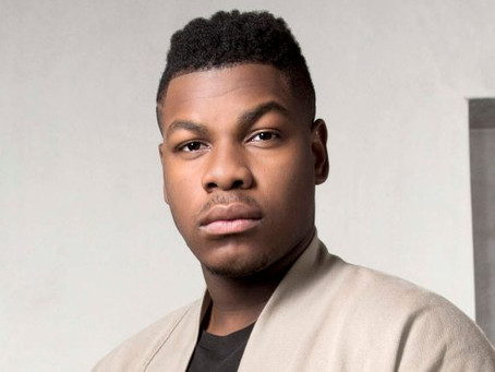 Actor of the Week: JOHN BOYEGA