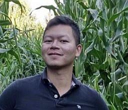 Meng-Ting (Andy) Hiseh