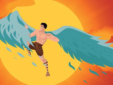 SUMMER CAMP - Greek Myths & Legends - Icarus
