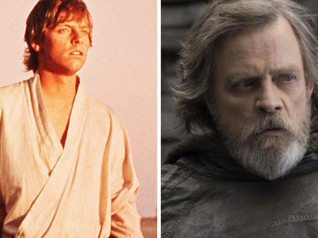 Actor of the Week: MARK HAMILL