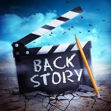 SUMMER ONLINE: Backstory