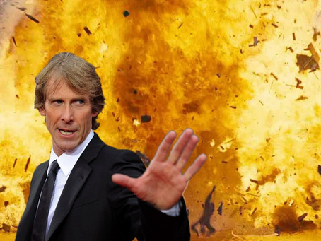 Filmmaker of the Week: MICHAEL BAY