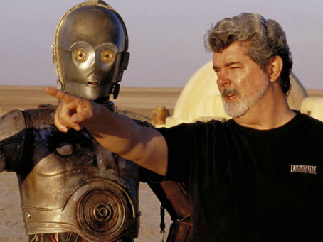 Filmmaker of the Week: GEORGE LUCAS