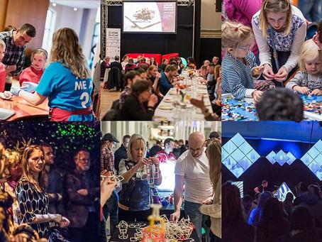 Festival REVIEW: Edinburgh Science Festival - ★★★