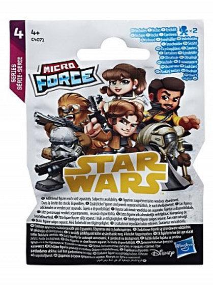 Star Wars Micro Force Blind Bag