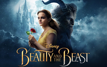 Film REVIEW: Beauty and the Beast - ★★★★★