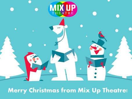 Mix Up Theatre Christmas Movies!