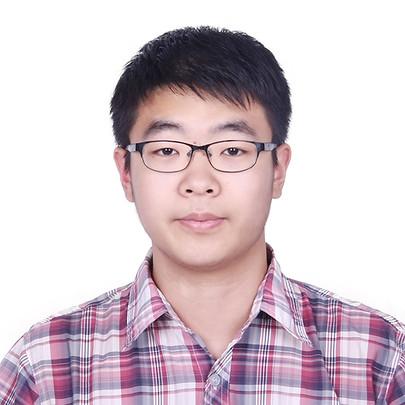 Zhenpeng Xu