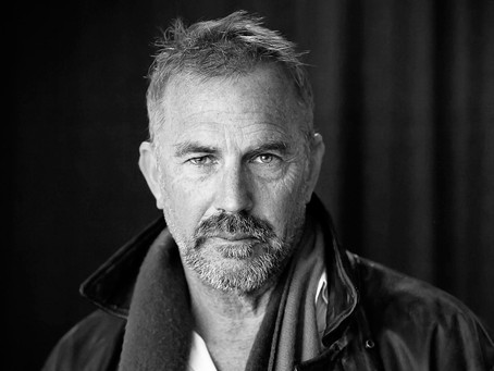 Actor of the Week (The American Hero): KEVIN COSTNER