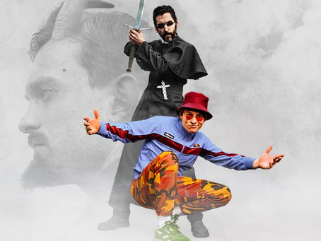 Fringe REVIEW: Police Cops: Badass Be Thy Name - ★★★★★