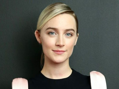 Actor of the Week: SAOIRSE RONAN