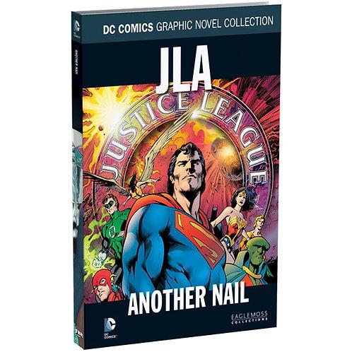 DC Comics Graphic Novel - JLA: Another Nail