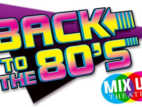 80's WEEK!