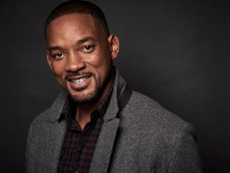 Actor of the Week (Male): WILL SMITH